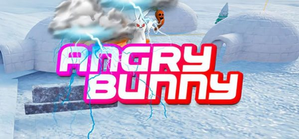Angry Bunny Free Download FULL Version Crack PC Game