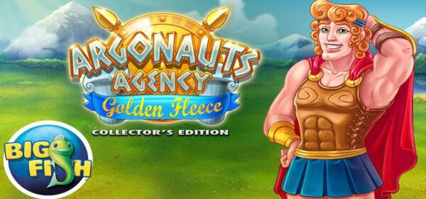 Argonauts Agency Golden Fleece Free Download Full PC Game