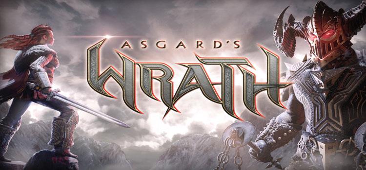 Asgards Wrath Free Download Full Version Crack PC Game