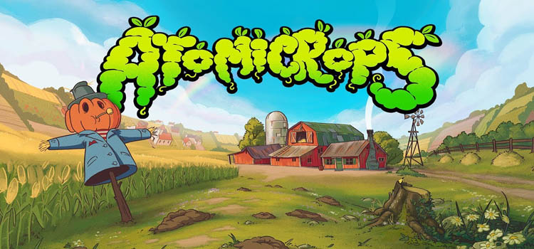 Atomicrops Free Download FULL Version Crack PC Game