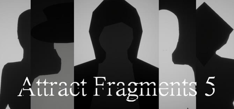 Attract Fragments 5 Free Download Full Version PC Game