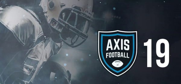 Axis Football 2019 Free Download FULL Version PC Game