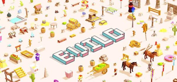 BUILD Ultimate Sandbox Building Game Free Download PC