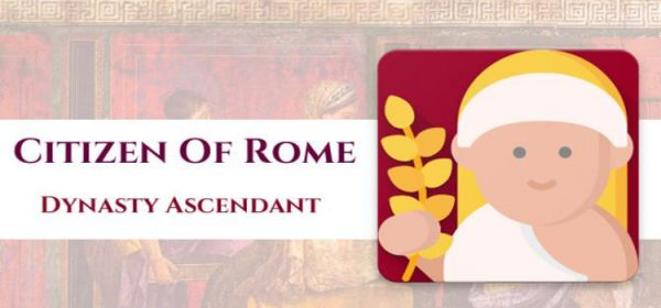 Citizen Of Rome Dynasty Ascendant Free Download PC Game