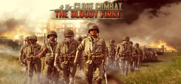Close Combat The Bloody First Free Download Full PC Game