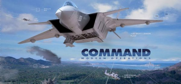 Command Modern Operations Free Download FULL PC Game
