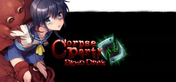 Corpse Party Blood Drive Free Download FULL PC Game