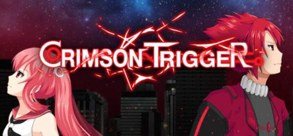 Crimson Trigger Free Download Full Version Crack PC Game