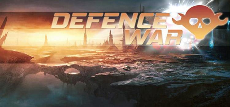 Defence War Free Download FULL Version Crack PC Game
