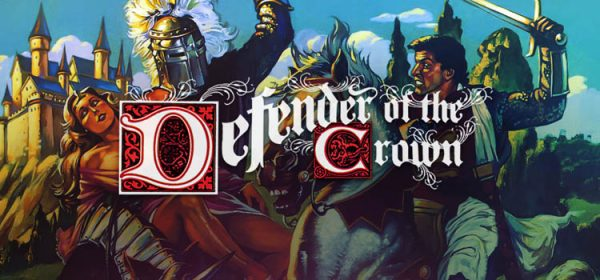 Defender Of The Crown Free Download Full Version PC Game