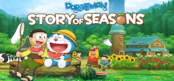Doraemon Story Of Seasons Free Download FULL PC Game