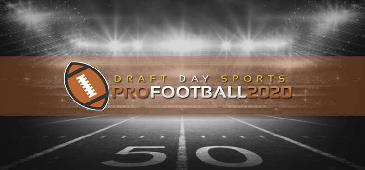 Draft Day Sports Pro Football 2020 Free Download PC Game
