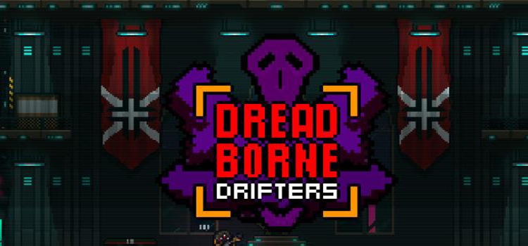 Dreadborne Drifters Free Download Full Version PC Game