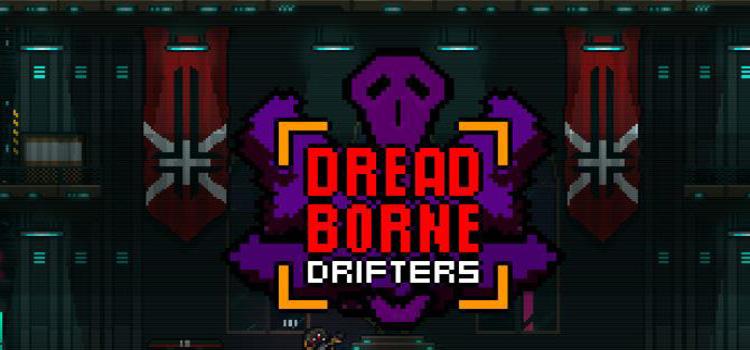 Dreadborne Drifters Free Download Full Version PC Game