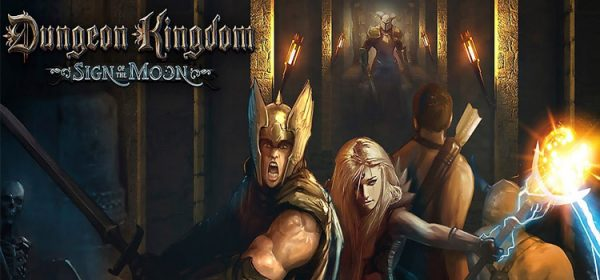 Dungeon Kingdom Sign Of The Moon Free Download PC Game