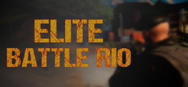 Elite Battle Rio Free Download Full Version Crack PC Game