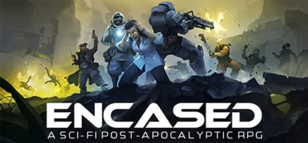 Encased Free Download Full Version Crack PC Game Setup