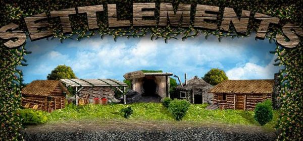 Evolution Of Ages Settlements Free Download Full PC Game
