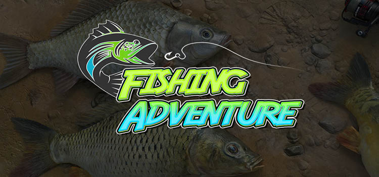 Fishing Adventure Free Download FULL Version PC Game