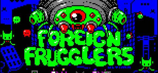 Foreign Frugglers Free Download FULL Version PC Game