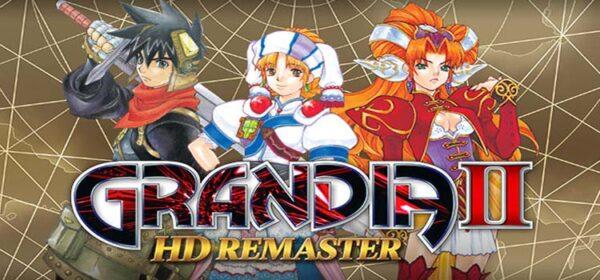 GRANDIA 2 HD Remaster Free Download Full Version PC Game