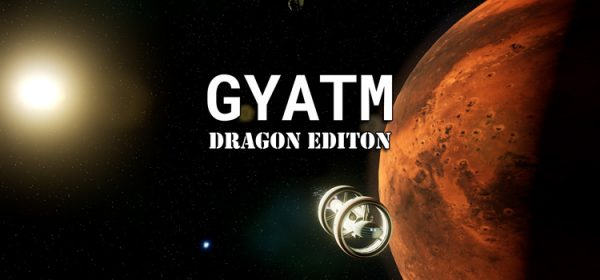 GYATM Dragon Edition Free Download Full Version PC Game