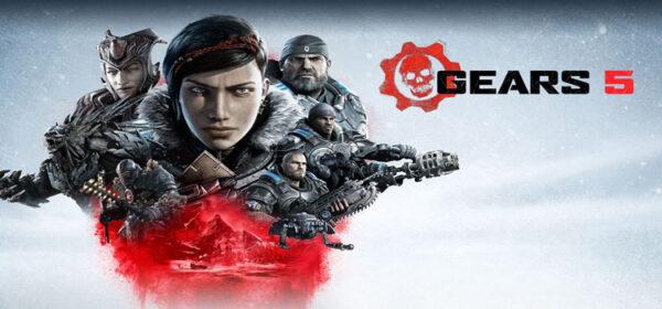 Gears 5 Free Download Full Version Crack PC Game Setup