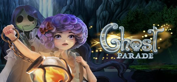 Ghost Parade Free Download FULL Version Crack PC Game
