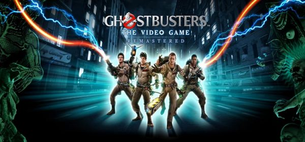 Ghostbusters Remastered Free Download FULL PC Game