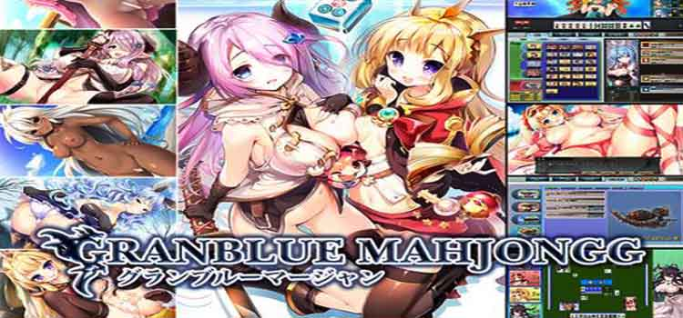 Granblue Mahjongg Free Download FULL Version PC Game
