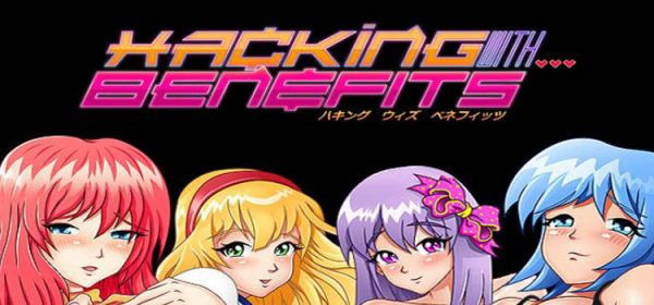 Hacking With Benefits Free Download Full Version PC Game