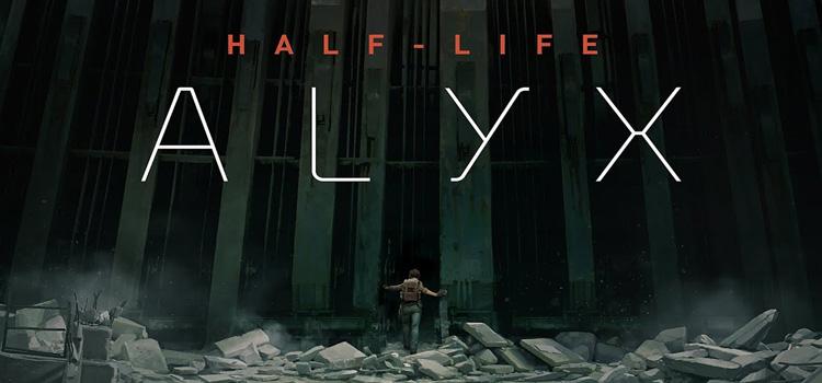 Half-Life Alyx Free Download Full Version Crack PC Game