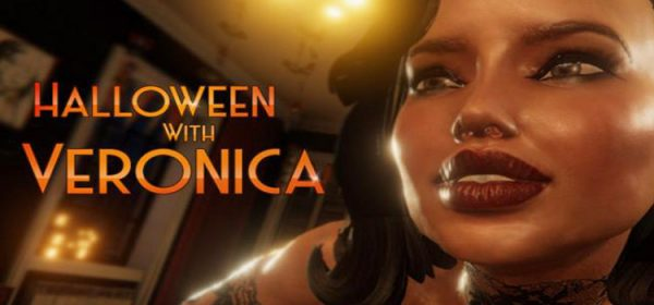 Halloween With Veronica Free Download FULL PC Game