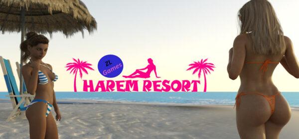Harem Resort Free Download FULL Version Crack PC Game