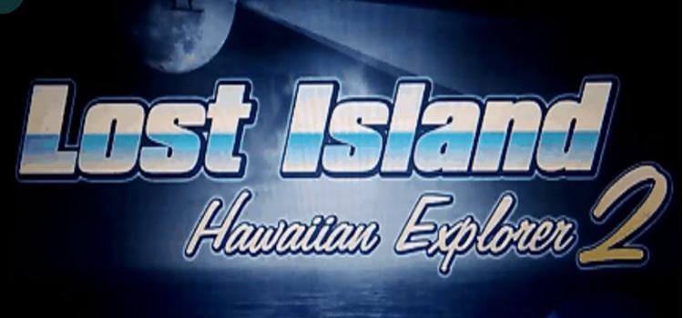 Hawaiian Explorer 2 Lost Island Free Download PC Game