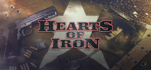 Hearts Of Iron 1 Free Download FULL Version PC Game