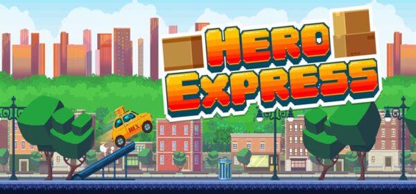 Hero Express Free Download FULL Version Crack PC Game