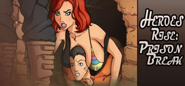 Heroes Rise Prison Break Free Download FULL PC Game