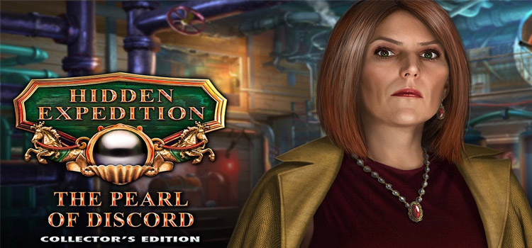 Hidden Expedition The Pearl Of Discord Free Download PC