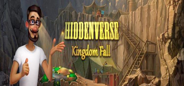 Hiddenverse Kingdom Fall Free Download FULL PC Game