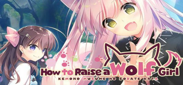 How To Raise A Wolf Girl Free Download FULL PC Game
