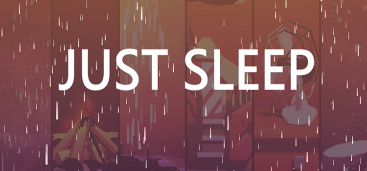 Just Sleep Meditate Focus Relax Free Download PC Game