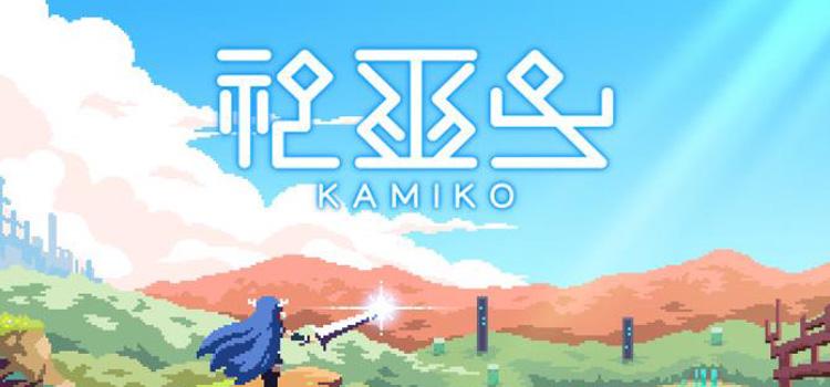 KAMIKO Free Download FULL Version Crack PC Game Setup