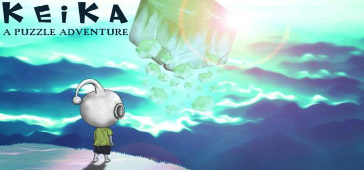 KEIKA A Puzzle Adventure Free Download FULL PC Game