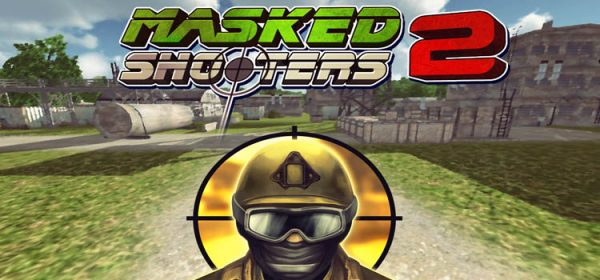 Masked Shooters 2 Free Download FULL Version PC Game