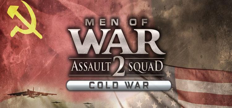 Men Of War Assault Squad 2 Cold War Free Download PC