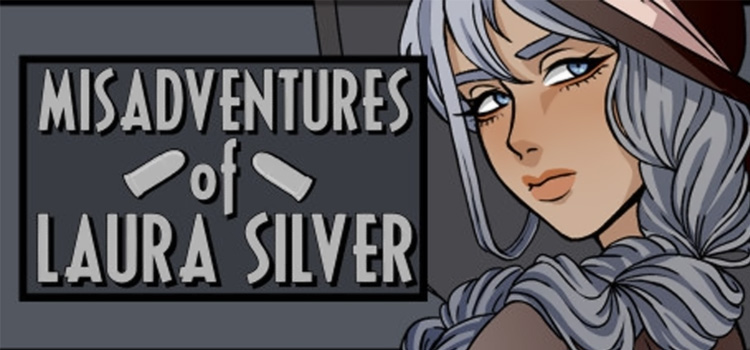 Misadventures Of Laura Silver Chapter 1 Free Download PC