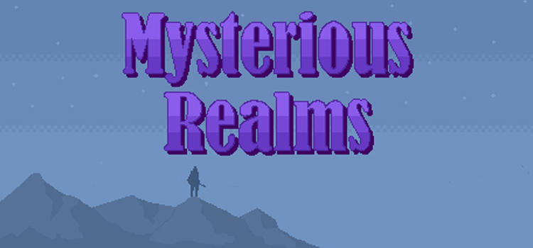 Mysterious Realms RPG Free Download Full Version PC Game