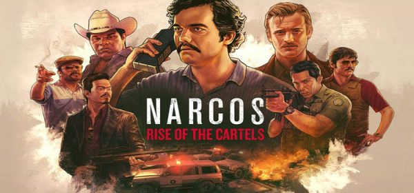 Narcos Rise Of The Cartels Free Download FULL PC Game
