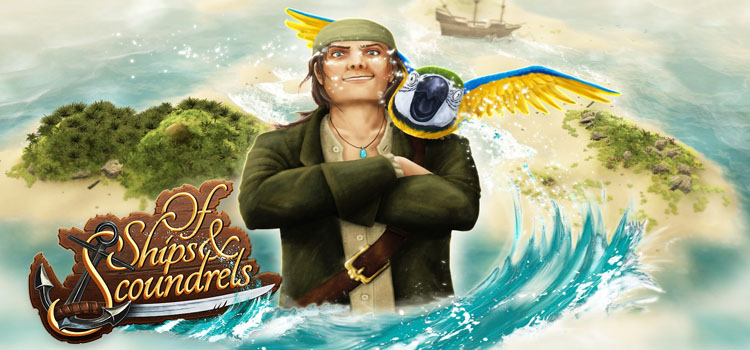 Of Ships And Scoundrels Free Download FULL PC Game